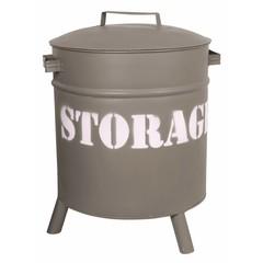 Stapelgoed Stapelgoed Storage Drums Groen