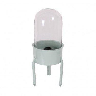 """Stapelgoed Leuke Lamp van het merk Stapelgoed met """"Sea Foam'' kleurtje."""