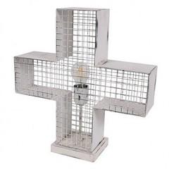 Stapelgoed Stapelgoed Tafellamp Kruis