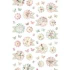 Studio Ditte Bloemen Behang Vlinders en Kevertjes Studio Ditte