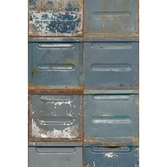 Studio Ditte Container Behang Donker Studio Ditte