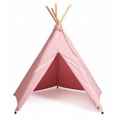 Roommate Roommare HippieTipi tent Nature Roze