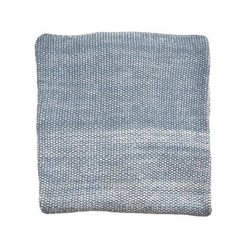 Witlof for Kids WitlofForKids Ledikantdekentje Dusty Blue
