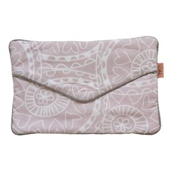 Witlof for Kids Witlofforkids Lotiondoekjes clutch little lof misty pink