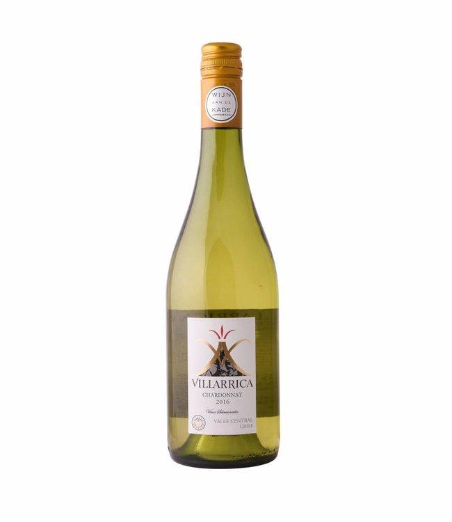Villarrica Chardonnay 2016