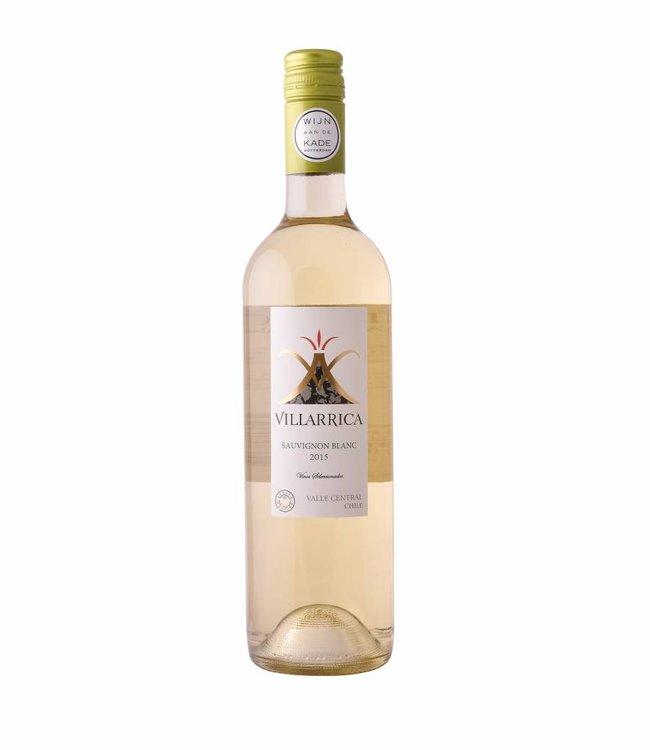 Villarrica Sauvignon Blanc 2016