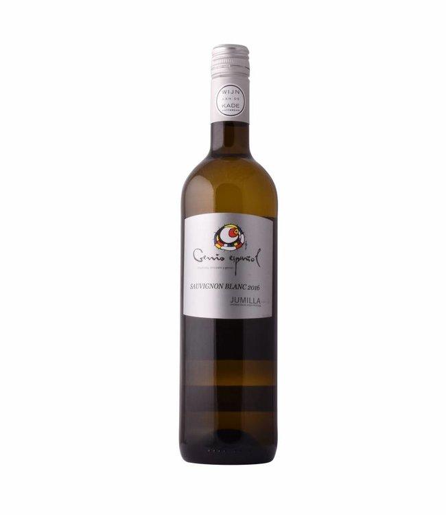 Bodegas Alceño Sauvignon Blanc 2017