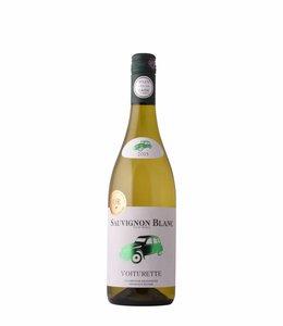 Compagnie Rhodanienne Sauvignon Blanc 'Voiturette' 2017