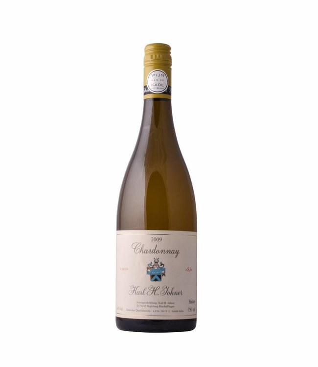 Weingut Karl H. Johner Chardonnay SJ 2009