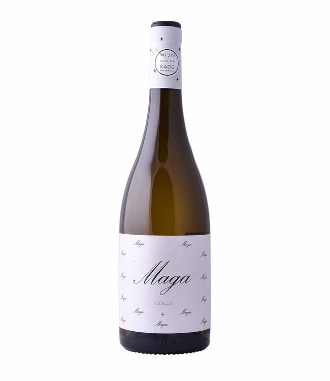 Karma do Sil Godello 'Maga' 2016