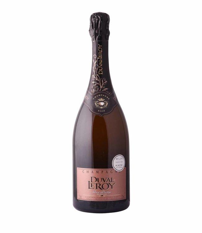 Duval-Leroy Rosé Prestige