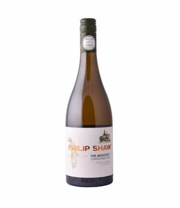 Philip Shaw Chardonnay 'The Architect' 2015