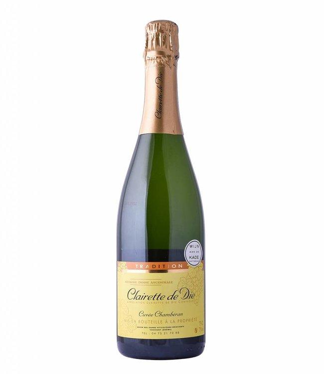 UJVR Clairette de Die Cuvée Chambéran