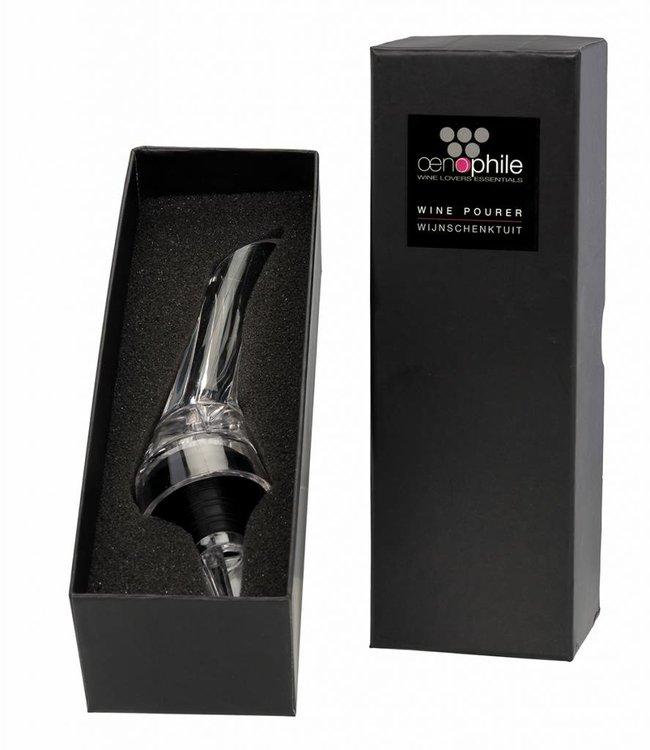 Oenophile Wine Pourer
