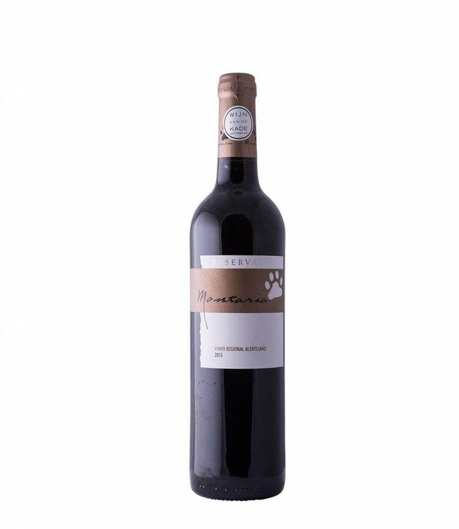 Parras Wines Montaria Tinto Reserva 2014