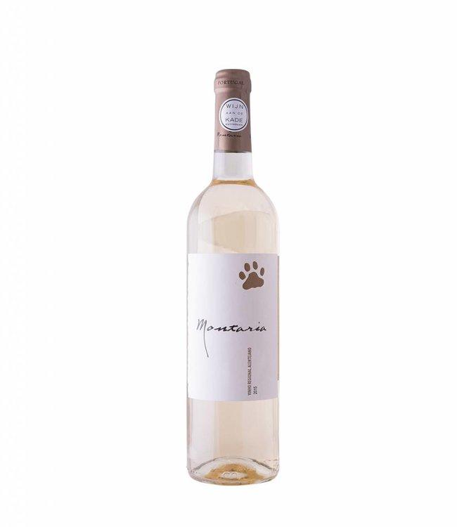 Parras Wines Montaria Branco 2015