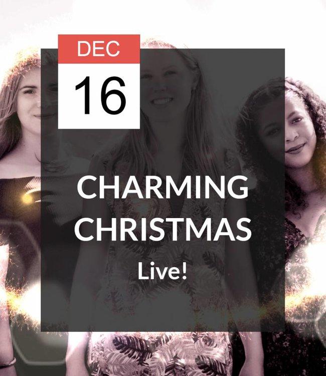 16 DEC - Charming Christmas