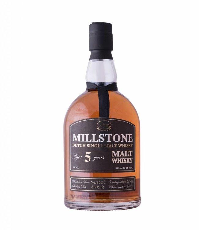 Zuidam Millstone Aged 5 Years Malt Whisky