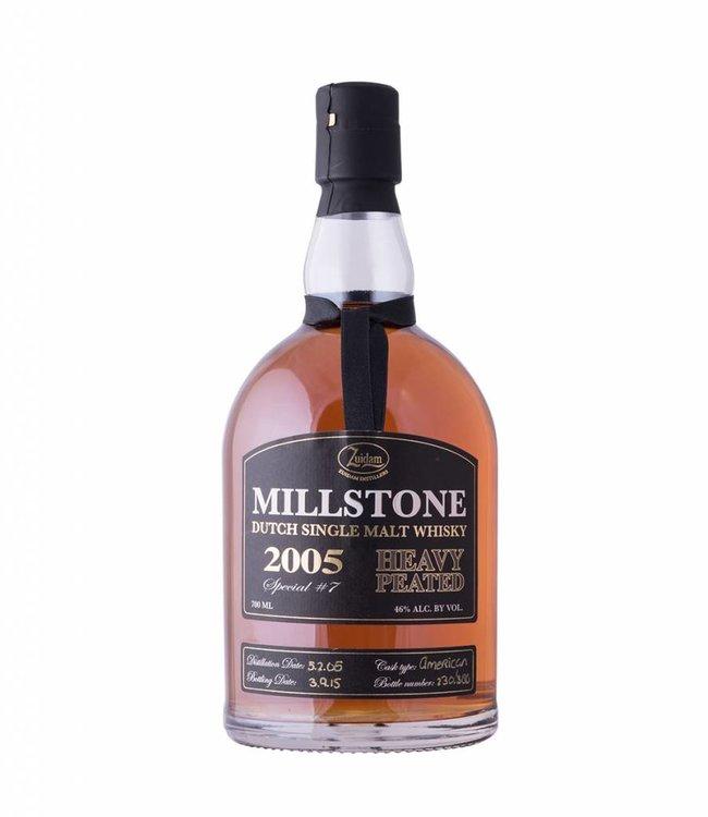 Zuidam Millstone 2005 'Special #7' Heavy Peated