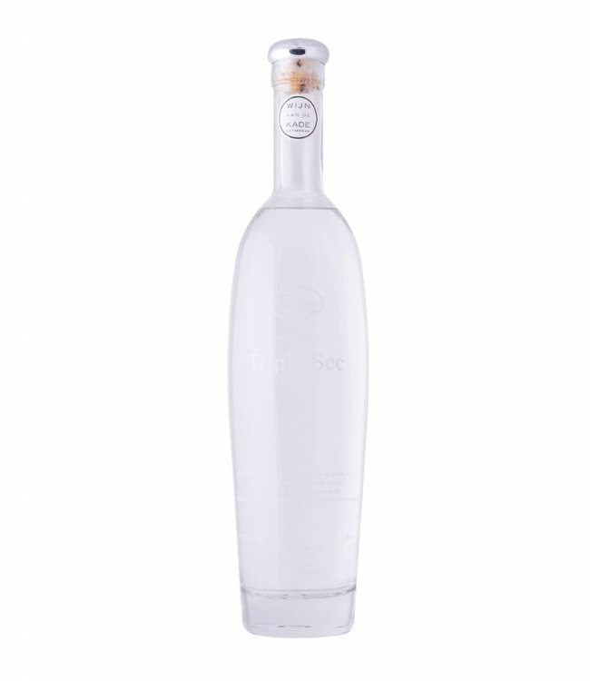 Zuidam 'Pure & Natural' Triple Sec Liqueur