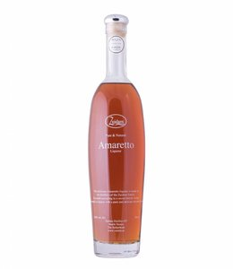 Zuidam 'Pure & Natural' Amaretto Liqueur