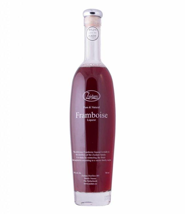 'Pure & Natural' Framboise Liqueur