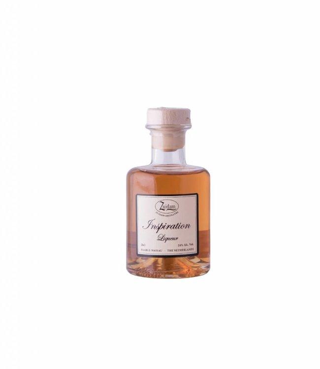 Zuidam Inspiration Liqueur (200ml)