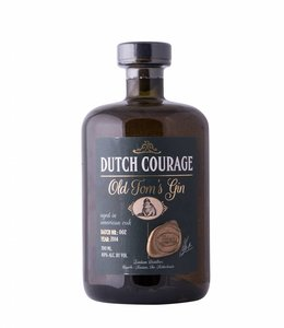 Zuidam Dutch Courage Old Tom's Gin