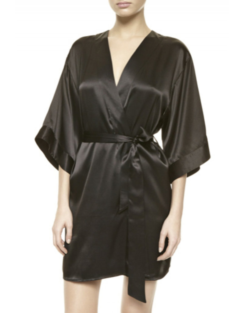 Studio La Perla - Dolce Dressing Gown - Rumour Lingerie