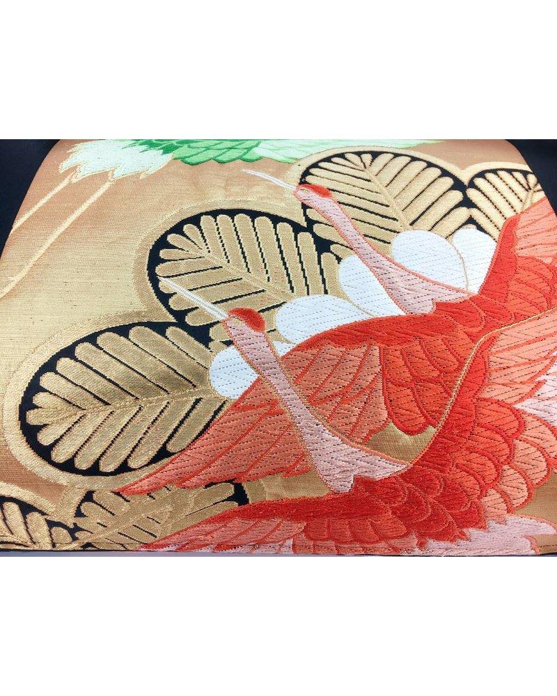 "Kissen ""Kranich II"" - 60 x 40 cm"