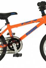 Squish 14 Orange