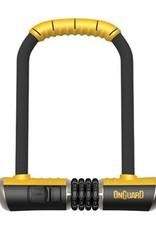 Onguard OnGuard Bulldog Combination D-Lock 230mm