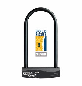 Abus Sinus Plus D-Lock 230mm