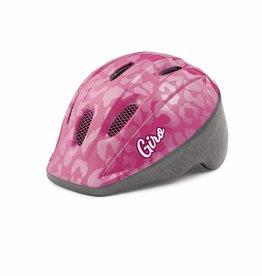 Giro ME2 Helmet Unisize 48-52cm Pink Leopard