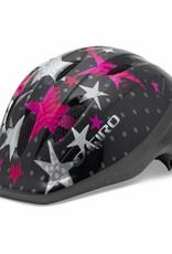 Giro Rodeo Helmet Unisize 50-55cm Black/Pink Stars