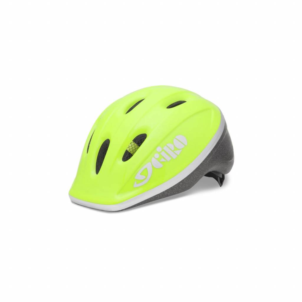 Giro Rodeo Helmet Unisize 50-55cm Highlight Yellow