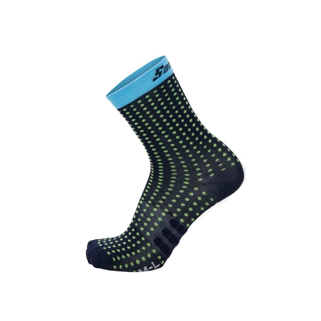 Santini Santini Tono 2.0 Medium Profile Q Skin Sock