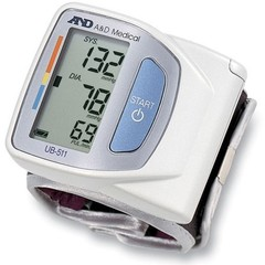 AND Medical Bloeddrukmeter AND Pols