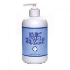 Ice Power Ice Power cold gel pomp