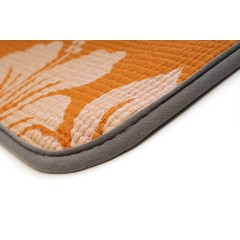 Sissel Sissel Yoga Mat bloemenmotief