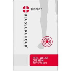 Blessurehoek® Blessurehoek Heel Wedge Cushion