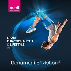 medi Genumedi E+Motion