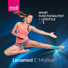 medi Levamed E+Motion