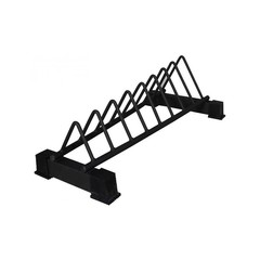 Lifemaxx Crossmax® bumper plate rack