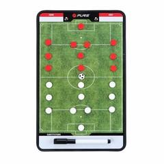 Pure2Improve Coach Board Voetbal