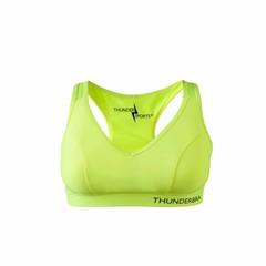 Thundersports Thunderbra geel