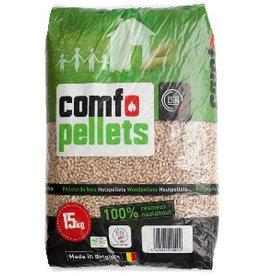 Comfo pellets Comfo pellets (per zak)