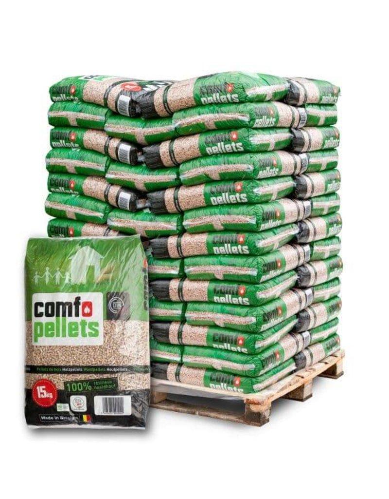 Comfo pellets Comfo pellets (per palet)