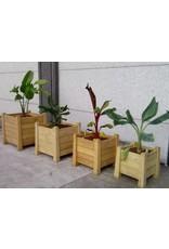 Deboscat Plantenbakken Klassiek 90x90