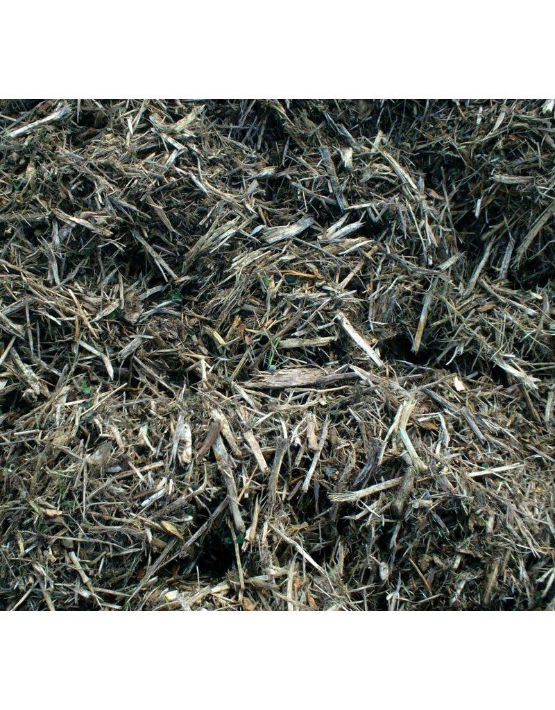 Deboscat Geshredderd groenafval / Verhakseld hout